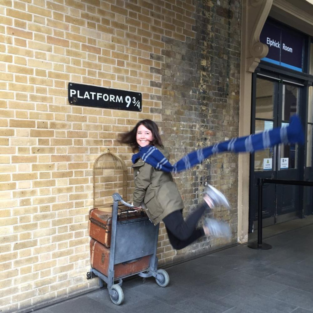 UK - King's Cross