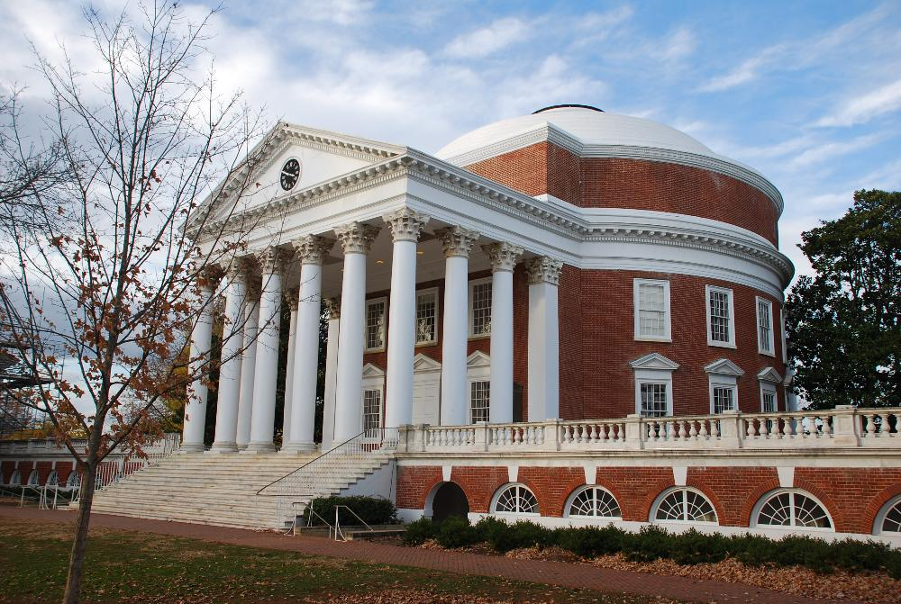 United States - U of Virginia