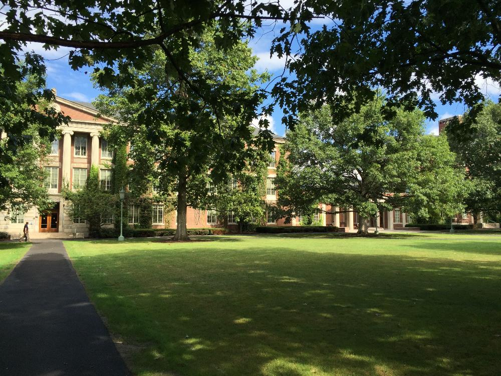 Quadrangle